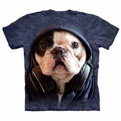 DJ Bulldog T-Shirt