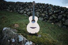 McNally Guitars - www.mcnallyguitars.com Connor McCullough Photography - www.connormccullough.co.uk