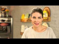 Receita de bolo cremoso de chocolate - YouTube