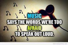 Quote of the day #music #malaysia #malaysialah #malaysianmusic...