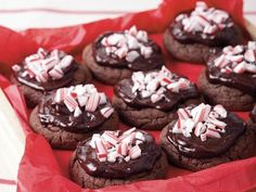 Christmas Recipe: Chocolate Candy Cane Cookies [VIDEO]