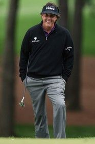 7. Phil Mickelson - $48.7 mio as at June 2013 http://www.forbes.com/profile/phil-mickelson/ #7 in 2012