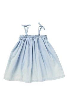 Bonds Chambray Dress