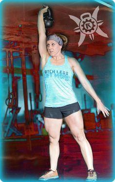 Rigor Gear Athlete-Sarina Woodworth-CrossFit 239
