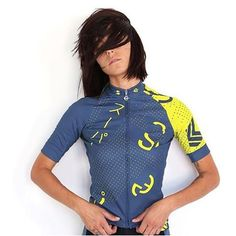I really like this cycling jersey!