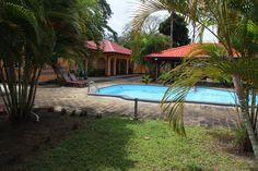 Kekemba resort in Paramaribo