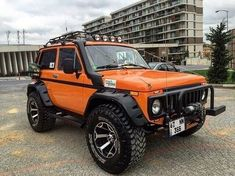 47 Very Strange Cars You Never Saw Before 4 Jeep Bumpers, Strange Cars, Suv 4x4, Crossover Suv, Jeep Renegade, Expedition Vehicle, Toyota Cars, Jeep Cars, Pajero