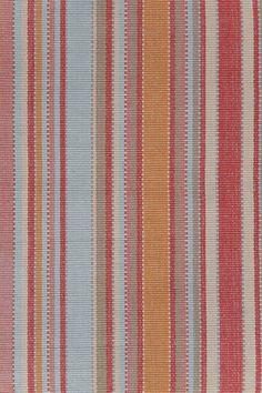 Dobry Woven Cotton Rug