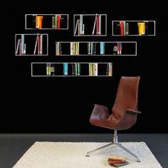 Frame Bücherrahmen