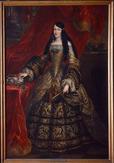 Marie Louise Queen of Spain