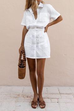 Style Fashion Tips .Style Fashion Tips Linen Dresses, Casual Dresses, Dresses For Work, Summer Dresses, Elegant Dresses, Sexy Dresses, Formal Dresses, Wedding Dresses, Linen Shirt Dress