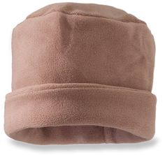 Screamer Fleece Rollup Hat - Women's - 2013 Closeou REI lined $10.73