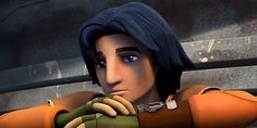 Disney Drops 7-Minute Tease of Star Wars' Animated Future Will it be good or not? too early to tell.