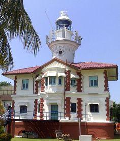 Sultan Shoal Lighthouse, Singapore