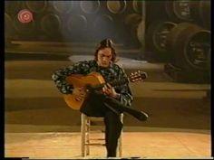 Vicente Amigo - Granainas