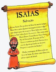 Educando com a Tia Mara e Cia My Bible, Bible Verses, Jesus Crist, Bibel Journal, Jesus Freak, Bible Crafts, Bible Stories, Christian Life, God Is Good