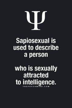 Sapiosexual ...because what's on the surface is just for show & often fleeting.Like What You See ?  Follow Me For Mas [ p ι n т e r e ѕ т ] : @✝eãkølyā