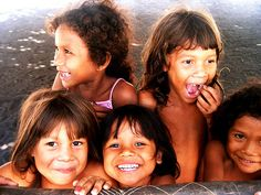 Pataxó indians, Caraívas, Bahia #Brasil #Brazil #braznu
