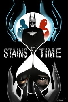 #Trinity #Fan #Art. (Stains of Time) By: Annaoi. ÅWESOMENESS!!!™