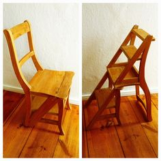 ladder chair