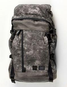 Porter x ISAORA FILO Pack