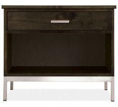 bedside table $699