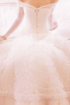 Imagem de dress, wedding, and white