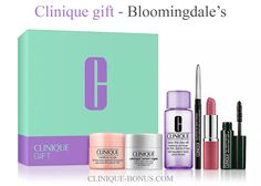 The Beauty Event at Bloomingdale's: Receive a free 7-pc Clinique gift with any $45 purchase. Clinique Gift, Cosmetic Bag, Free Gifts, Nail Polish, Cosmetics, Beauty, Promotional Giveaways, Nail Polishes, Polish