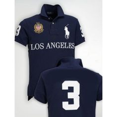 Welcome to our Ralph Lauren Outlet online store. Ralph Lauren Mens City Polo T Shirts rl0318 on Sale. Find the best price on Ralph Lauren Polo.
