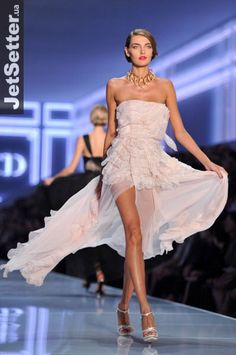Paris Fashion Week: Christian Dior