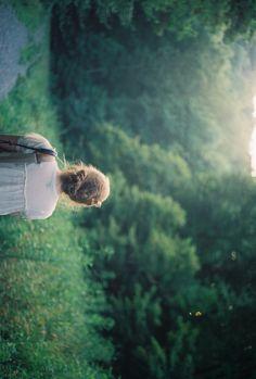 Anna Madsen — refears:   nature/vintage