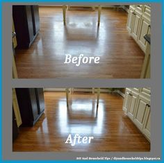 DIY And Household Tips: How To Get Your Floors To Shine