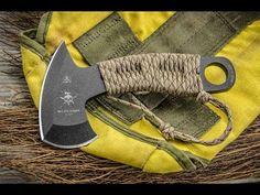 Micro Hawk Knife - TOPS Knives Tactical OPS USA