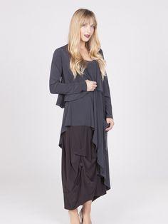 ReFocused Skirt