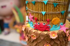 Hula blessing!! | CatchMyParty.com