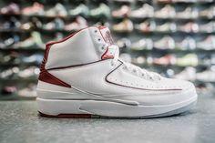 Air Jordan CDP 21/2 (2s Only)