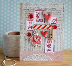 January Studio AE Blog Hop from Technique Tuesday