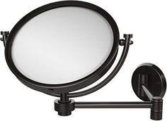 New Allied Brass 8 Inch Wall Mounted Extending Make-Up Mirror Mag. - Cutest Baby Animals - Make Up Mirror - DIY Jewelry Easy - Hair Style For Women - Home Decor Wall Hair And Beauty Salon, Beauty Make Up, Nail Fungus Laser, Tom Ford Private Blend, Beauty Salon Equipment, Animal Makeup, Diy Mirror, Oil Rubbed Bronze