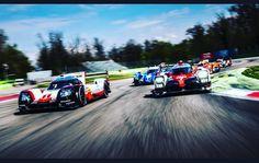A little rock and roll! - New 2017 season at Monza Prologue #Endurance Racing  Welcome to my office... - #officialphotographer #oftenimitatedneverduplicated #adrenalstyle #travel #wander #wanderlust #fujifilm_xseries #travelshooteditrepeat #lifeasaphotogr