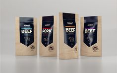 HUNDOG on Packaging of the World - Creative Package Design Gallery