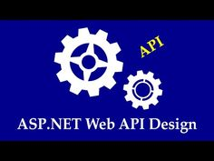 ▶ ASP.NET Web API: Beyond the Basics - YouTube