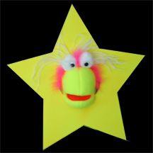 Make a Star Puppet