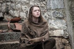 Pin for Later: 5 Things We'll See on Game of Thrones Season 6 Arya's Adjustment to Blindness