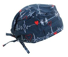 439b95eaaee Christian s favorite scrub cap. Surgical Caps