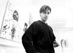 Young Till Lindemann
