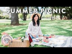 Perfect Summer Picnic Recipes (Raspberry Chocolate Brownies + Quinoa Carrot Onion Salad with Almonds, Chickpeas & Curry Mustard Honey Vinaigrette + Chicken  Black Bean Avocado Lime Yogurt Wrap) - Honeysuckle