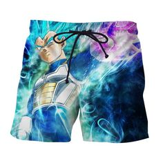 7a87206220c36 35 Best Swim Shorts images   Swim shorts, Dragon ball, Fashion men