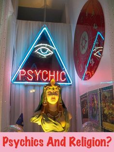 Can a psychic help you be a better person?