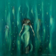 """""""Limbo"""" by Charlotte Ahlgren"""