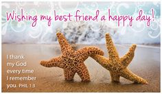 Send this FREE Christian e-card to your best friend.